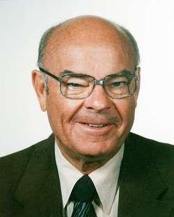 Donald P. Lloyd