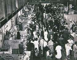 The First Trade Show