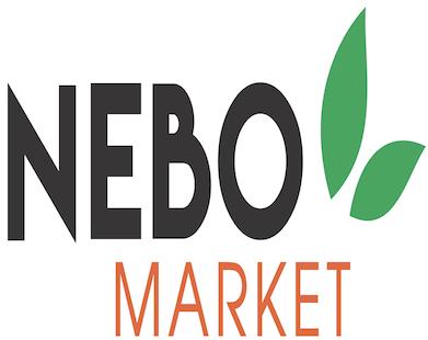 Nebo Market Logo