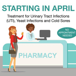 Additional Prescriptive Treatments Coming to Select Macey's Pharmacies
