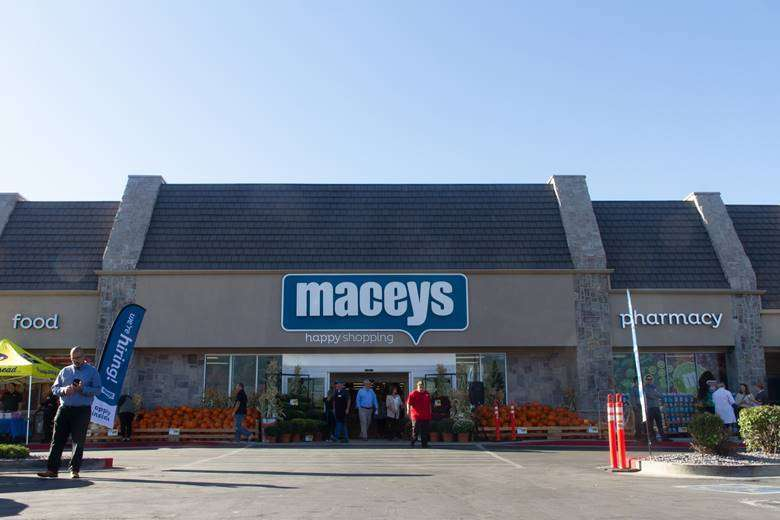 New Macey's Grocery Store Is Now Open In Highland