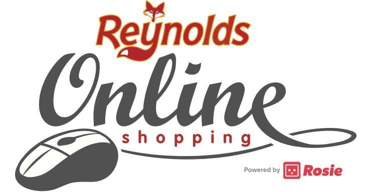 Reynolds Online Logo