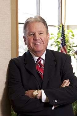 Richard Parkinson
