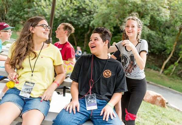 Macey's, Lin's, Dan's, Dick's Market and Fresh Market raise $77,475 to send children to MDA Summer Camp